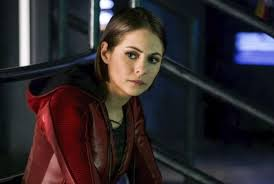 Arrow Favorite Willa Holland to Return and Recur During Final Season