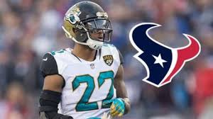 How did the Texans lure Aaron Colvin away from the Jaguars? sur ...