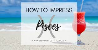 best gift idea pisces sign all about