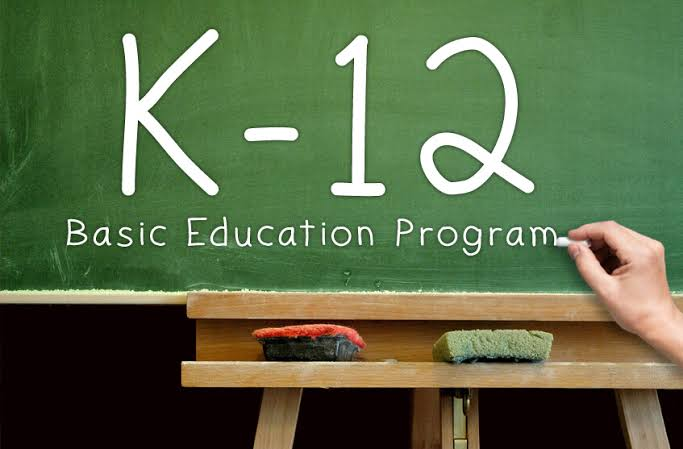 Image result for K-12 Education