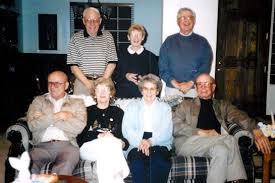 John Herman Martin Obituary - Visitation & Funeral Information