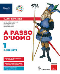 A passo d'uomo | Volume 1 by Rizzoli Education - issuu