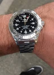 harvey spectre on the watches you ve