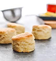 3 ing ermilk biscuits