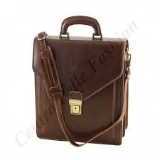 mens leather bags 2037 genuine