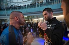 Jordan vs South Africa: Hashem Arkhagha, Jeremy Smith fight at ...