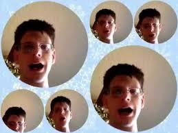 Adam Deibert singing - YouTube