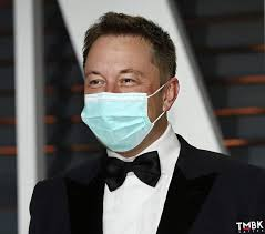Image result for novo virus mask tuxedo
