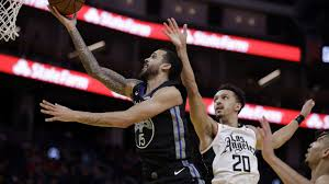 Canadian Mychal Mulder's NBA path has been very much his own - Sportsnet.ca