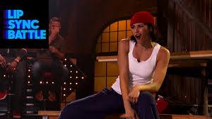 Jenna Dewan-Tatum Performs 'Magic Mike ...