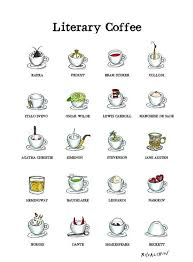 literary coffee picture literature quotes literary quotes