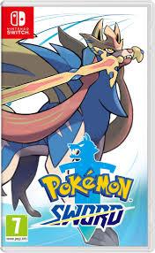 Mua Pokemon Sword - Nintendo Switch trên Amazon Anh chính hãng ...