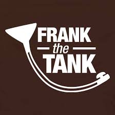 frank the tank a by chargrilled