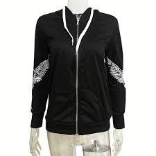 autumn kpop clothes black women hoos