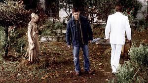 """One.Perfect.SPN.Shot on Twitter: """"5.04 The End. Director: Steve Boyum.  #Supernatural http://t.co/QQHuxepmVn"""""""