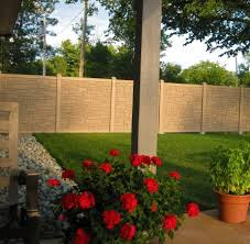 Simtek Fence Check Out This Awesome Brown Granite Facebook