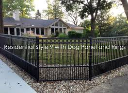 Child And Puppy Proofing Your Yard Great Fence