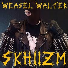 Squidco: Walter, Weasel : Skhiizm