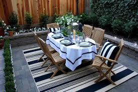 5 7 outdoor rug traditional patio and