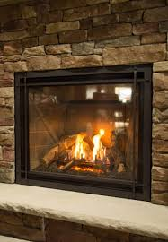 gas fireplaces convenient safe and
