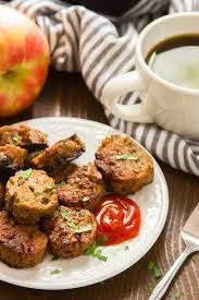 vegan breakfast sausage connoisseurus veg