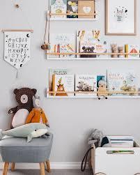 Kids Bookself Kids Bedroom Decor Boy Room Kid Room Decor