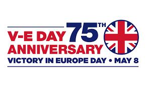 VE Day UK Professional Quality Flag – MrFlag