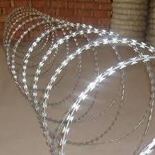 Low Price Concertina Razor Barbed Wire Philippines View Razor Barbed Wire Sx Product Details From Anping County Shunxing Hardware Wire Mesh Co Ltd On Alibaba Com