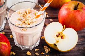homemade protein shakes for weight gain