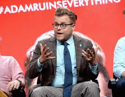 Comedian Adam Conover Says the Art Market Is a Scam. Here's What He Gets  Right—and Wrong.   artnet News