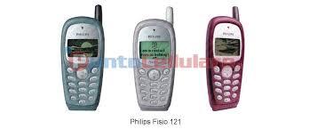 Philips Fisio 121 - scheda tecnica ...