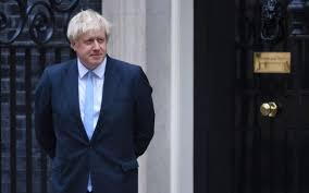 Regno Unito: rimpasto nel governo, tra i licenziati Julian Smith e ...