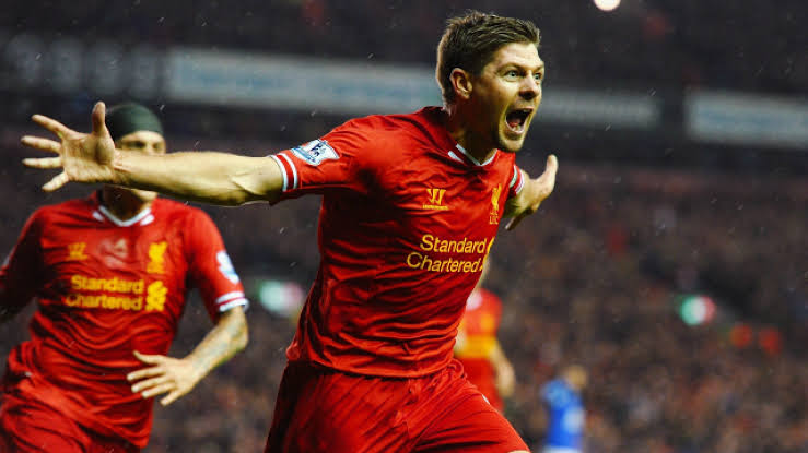 Image result for gerrard getty""