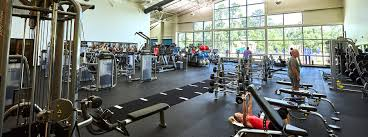 fitness the clubs of kingwood
