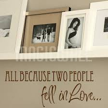 Wall Decals Canada Wall Stickers Because Two People Fell Love