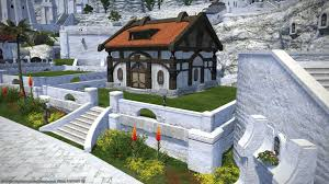Eorzea Database Riviera Cottage Roof Wood Final Fantasy Xiv The Lodestone