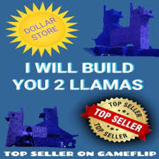 Bundle Humping Llamas In Game Items Gameflip
