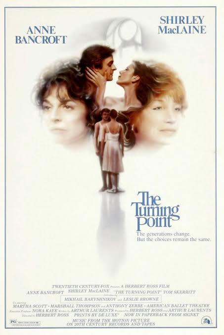 "Resultado de imagen para the turning point 1977"""
