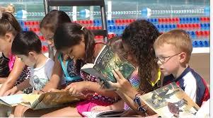 Escape Into The Top Books For 2018 In Fairfax County