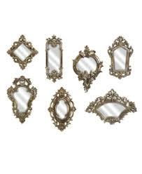 imax loletta victorian inspired mirrors
