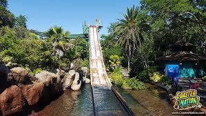 tanganyika tidal wave water ride at