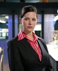 Christine Johnson (Primeval)   The Female Villains Wiki   Fandom
