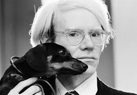 Andy Warhol Pop Art Quotes – Words To Live By: Andy Warhol