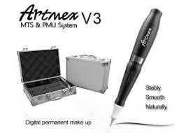 permanent makeup tattoo machine