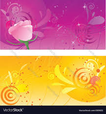 swirl design royalty free vector