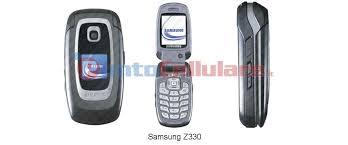 Samsung Z330 - scheda tecnica ...