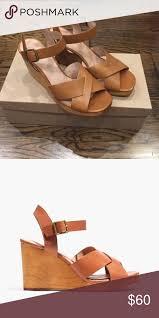 madewell drea wedge sandal incredibly