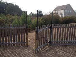 Standard Dog Proofer Fence Extension System Kit Dog Proof Fence Dog Kennel Outdoor Diy Dog Crate