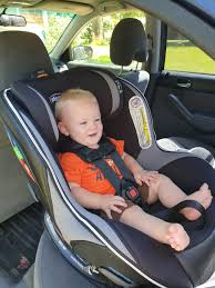 convertible car seat top rated baby
