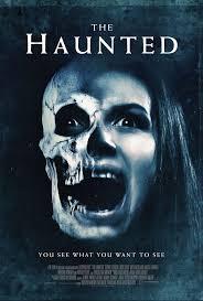 Sophie Stevens Becomes The Haunted in Filmmaker David Holroyd's Horror  Thriller